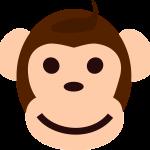 monkey-2092220_1280