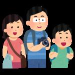 上野の人気観光地